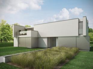 La Villa EVOLIS nattend que ses futurs propriétaires, naturellement exigeants et amateurs darchitecture contemporaine. Sa façade myst&ea