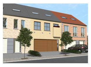 Huis te koop                     in 1500 Halle