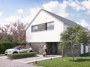 Huis te koop                     in 1700 Sint-Martens-Bodegem