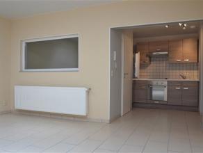 Arlon centre, très bel appartement 1 chambre entièrement rénové composé comme suit: hall, séjour, cuisine &e