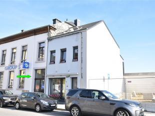 Au centre d'Arlon, Double V Immobilière vous propose ce petit immeuble de rapport comme neuf. Ce bâtiment idéalement situé