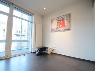 Double V Immobilière vous propose à Arlon au sein des casernes Callemeyn un agréable appartement de 45 m². Ce bien est compo