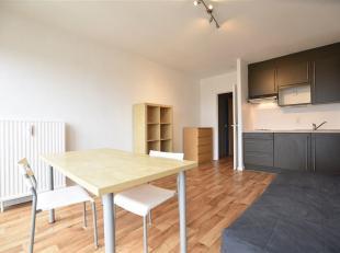 SOUS COMPROMIS Dans le centre d'Arlon, Double V Immobilière vous propose un studio en bon état composé comme suit: hall d'entr&ea
