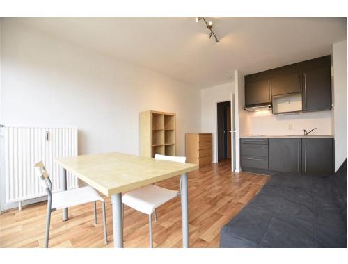 Appartement te koop in Arlon, € 85.000