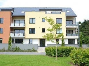 Double V Immobilière vous propose en location à Arlon un splendide appartement avec de très bonnes performances énerg&eacu