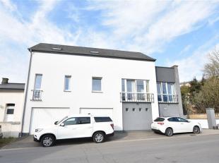 Double V Immobilière vous propose à Arlon un très bon immeuble de rapport construit en 2005 Ce bien est composé de 2 appar