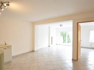 Double V Immobilière vous propose à Arlon, à deux pas du centre ville, un  bon appartement 1 chambre se trouvant dans une r&eacut