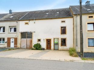 Double V Immobilière vous propose à Messancy-Habergy une spacieuse maison d'habitation avec garage et jardin. Cette très belle ma