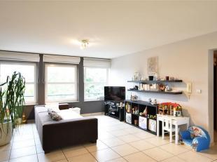Double V Immobilière vous propose en vente à Arlon, un agréable appartement de 99 m² idéalement  situé &agrave
