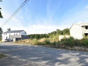 Double V Immobilière vous propose à Wolkrange un magnifique terrain de 29a 60ca situé dans une rue calme. Largeur en façad