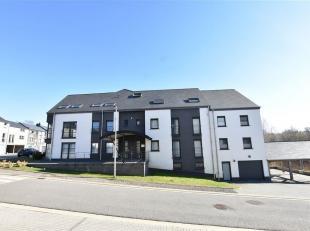 Double V Immobilière vous propose à Arlon dans le quartier du Waschbour, un très  beau duplex 3 chambres + possibilité d'u