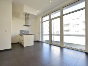 Double V Immobilière vous propose à Arlon, dans les splendides casernes Callemeyn, un appartement une chambre composé comme suit: