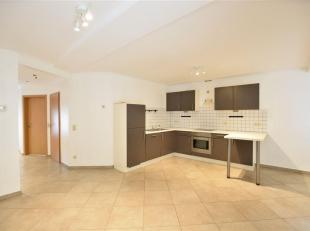 Double V Immobilière vous propose à Saint-Léger un bel appartement spacieux  de 85  m² situé au rez-de-chaussé