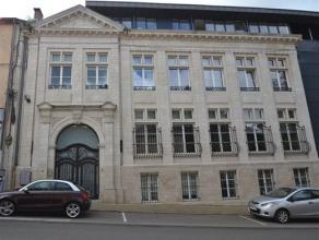 Arlon, splendide espace de bureaux de 500 m² composé comme suit: hall d'entrée sécurisé, accueil, salle d'attente, gr