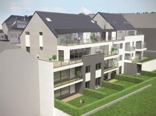 Appartement te koop                     in 6700 Arlon