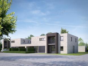 In het gastvrije Lommel bouwt AVL 7 halfopen en 2 open bebouwingen met energiezuinigheid als aandachtspunt. Elke woning wordt sleutel-op-de-deur afgew