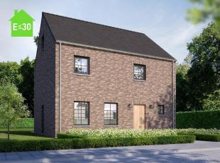Op een rustig bouwperceel gelegen op de Herderstraat te Brustem Het Dorp (St Truiden) is er een mooie, open woning mogelijk. De tuin is westelijk geor