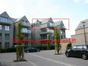 Appartement Verkocht                     in 1180 Ukkel
