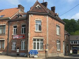 Bedrijfsvastgoed te koop                     in 5002 Saint-Servais