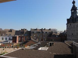 Nam Property vous propose un studio dans la Seigneurie de standing d'Harschamp au 3ème étage, située au cur du centre ville, proc