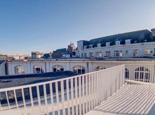 Au cur du centre-ville Namurois, situation idéale et centrale, dans une ruelle en plein essor, 10 logements (4 studios => 100% VENDU, 1 bure