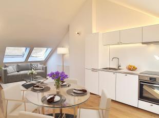 Nam Property vous propose un appartement de 80m² au sol entièrement remis à neuf, à vendre dans un immeuble avec ascenseur d