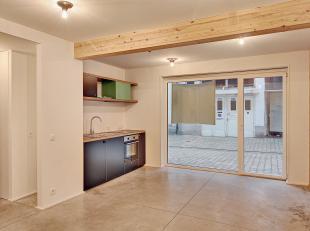 Nam Property vous propose : Rez-de-chaussée dans un immeuble neuf, ossature bois, basse énergie. Idéal pour profession lib&eacute
