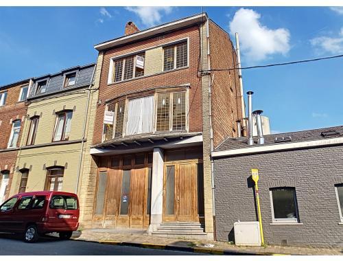 Maison à vendre à Namur, € 275.000