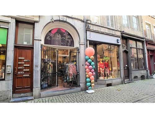 Usage mixte à vendre à Namur, € 395.000
