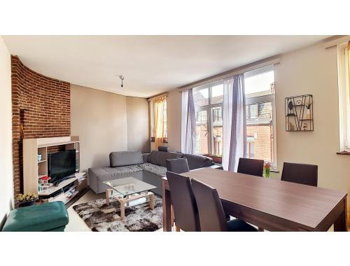 Appartement à vendre à Namur, € 155.000