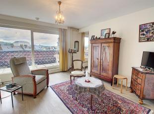 Agréable appartement dans la Seigneurie de standing 'Jardin d'Harscamp' au 5ème étage, située au cur du centre ville, proc