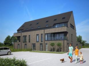 Appartement à vendre                     à 9170 Sint-Gillis-Waas