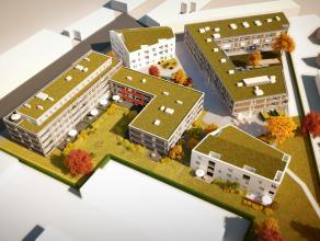 Tof NIEUWBOUW appartement met leuk zuid-terras en zicht op groene binnentuin. Ideaal voor de stadsmens die thuis graag ontsnapt aan de drukte. <br />