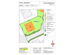 Deze bouwgrond is gelegen aan de Weertersteenweg, op 1 km van het centrum van Maaseik. De bouwgrond worden verkocht zonder enige bouwverplichting. De