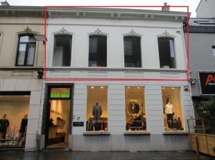 Appartement à louer                     à 9120 Beveren-Waas