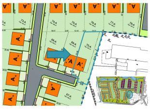 Novus stelt U met trots de meest groene verkaveling in Vlaanderen voor!<br /> <br /> Deze prestigieuse verkaveling 't Baanhof is gelegen tussen de S