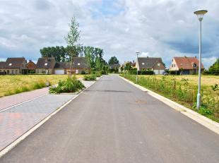 Gezellig wonen aan de groene poort naar Brussel <br /> Groenpoort te Meise<br /> <br /> Groenpoort is een aangename woonbuurt in Meise, een gemeent