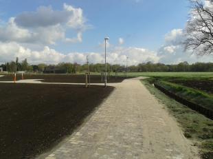 Novus realiseert de tweede fase van de verkaveling aan de Augustijnenstraat te Oud-Turnhout. <br /> In deze prachtige omgeving zijn 24 nieuwe kavels