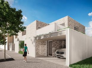 Novus heeft de vergunning bekomen voor de bouw van 3 woningen in de Grintweg te Zandvoorde.<br /> <br /> Het betreft 2 rijwoningen en é&eacut