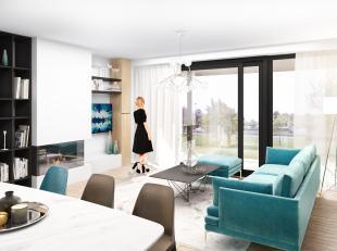 Novus bouwt een uniek project op een boogscheut van haar kantoren te Brugge.<br /> <br /> Aan de overzijde van het water, op de voormalige site van Va