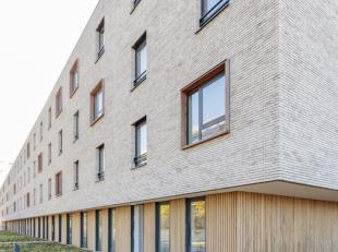 Prachtig gelegen nieuwbouwproject te Heverlee gelegen aan de Leeuwerikenstraat. Het project bestaat uit 68 appartementen met een ruime keuze gaande va