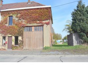 Exceptionnel: maison multifonctionelle spacieuse ( 208m² au rez + possibilié de 170m² au 1° étage + grenier) à r&ea