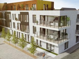 RESIDENTIE DE GRAANMARKTDit nieuwbouwproject De Graanmarkt ligt in het centrum van Ninove op de hoek van de Graanmarkt en De Koepoort.Wij bieden dit a