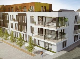 RESIDENCE DE GRAANMARKTCet appartement situé au 2ème étage fait partie de la nouvelle résidence de projet de dévelo