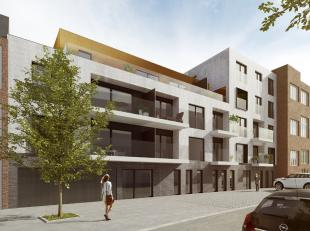 RESIDENTIE DE GRAANMARKT Dit appartement op de 1e verdieping is onderdeel van het nieuwbouwproject residentie 'De Graanmarkt' met luxueuze afwerking.