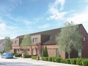 Lot 41 is een halfopen bebouwing in een moderne stijl op een grondopp. van 472 m² en met een totale bewoonbare oppervlakte van: 188 m².<br /