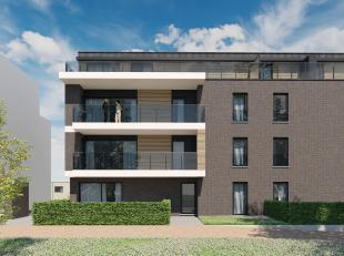 Appartement à vendre                     à 9300 Aalst