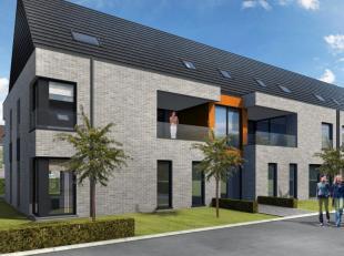 Appartement à vendre                     à 3110 Rotselaar