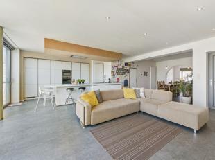 ROYALE MODERNE eigentijdse ZEER RECENTE verbouwing (1052 m² tot. opp.) met GROOTSE TUIN & GARAGE. Aantrekkelijke woonsignatuur: Kelder, inkom