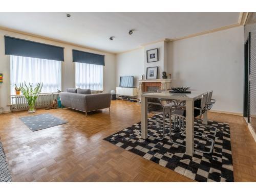 Appartement te koop in Brugge, € 220.000